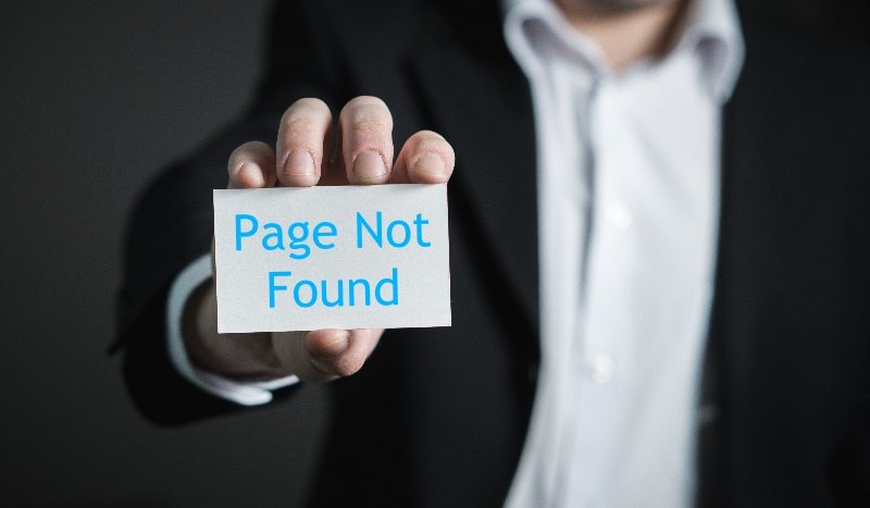 Page Not Found - Rose Consulting Services